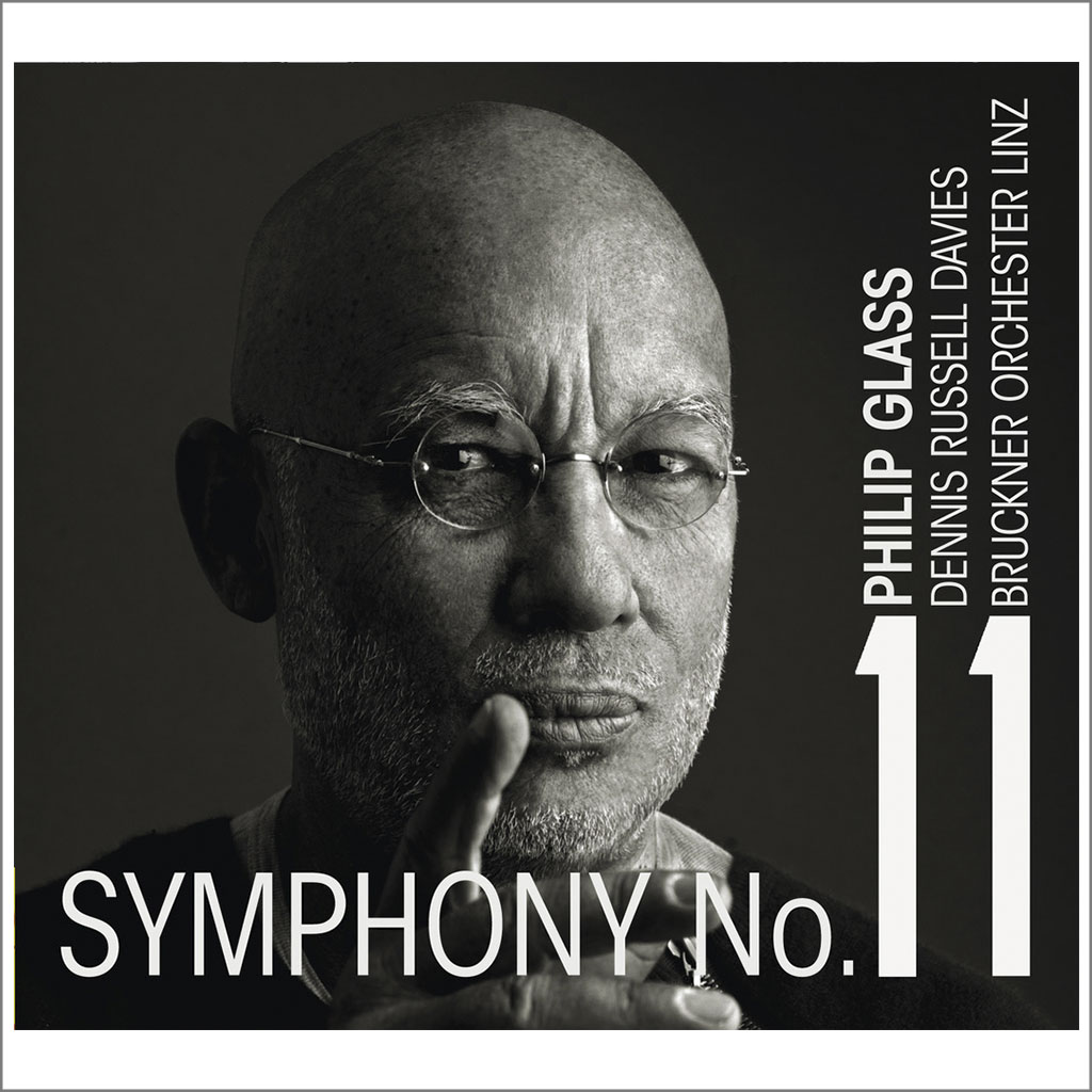 Dennis Russell Davies | Philip Glass Symphony No 11